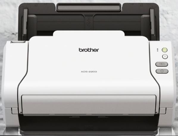 Máy quét chuyên dụng ADS-2200 (Brother Scanner)