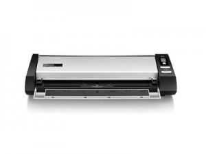 Máy Scan Mobile Plustek D430