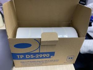 Nhãn in TP D5-2990